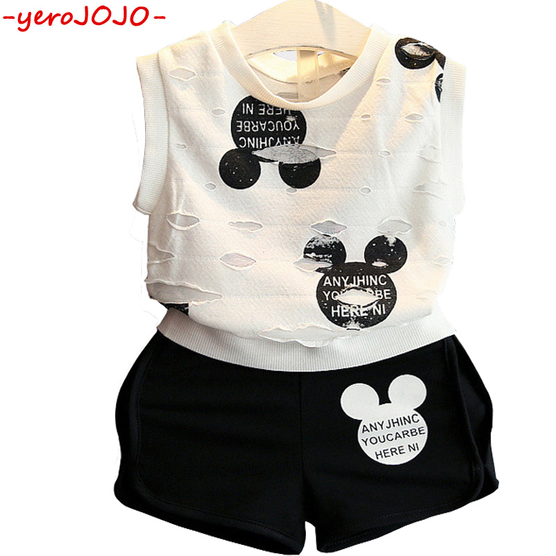 Brand New Boys Summer Cute Clothing Suit Kids 2 3 4 5 6 7 Years Boy Short-sleeved Cartoon Printed T-shirt Shorts Children's Suit fashion boy s clothing set baby suit nice kids cotton long sleeve red shirt spaghetti strap jeans age for 2 3 4 5 6 years