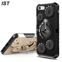 IST New COOL 5S Mobile Phone Bag Case For IPhone 5S 5 Cover Case For IPhone