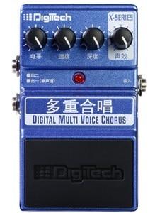 Image 3 - DigiTech DDM Death Metal Distortion/ Grunge Distortion Pedal/ Digital Multi Voice Chorus Guitar Effects Pedal