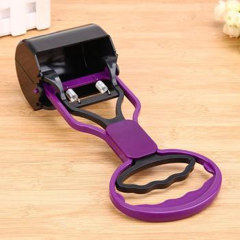 pet-pooper-scooper-jaw-poop-scoop-28cm-long-handle-shovel-cleaning-animal-waste-dog-puppies-cat-picker-cleaning-tools-outdoor