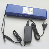 High Quality 12V 25000MAH 25AH Lithium ion Batteries for Power Bank with Free Charger,5V USB buck converter,DIY Connector