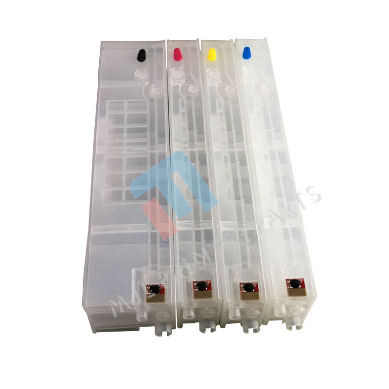 Grade A Free Shiping For HP 970 971 Pro X451dn X451dw X576dw X476dn X476dw Refillable Ink Cartridge with chip