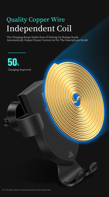 wireless car charger 7