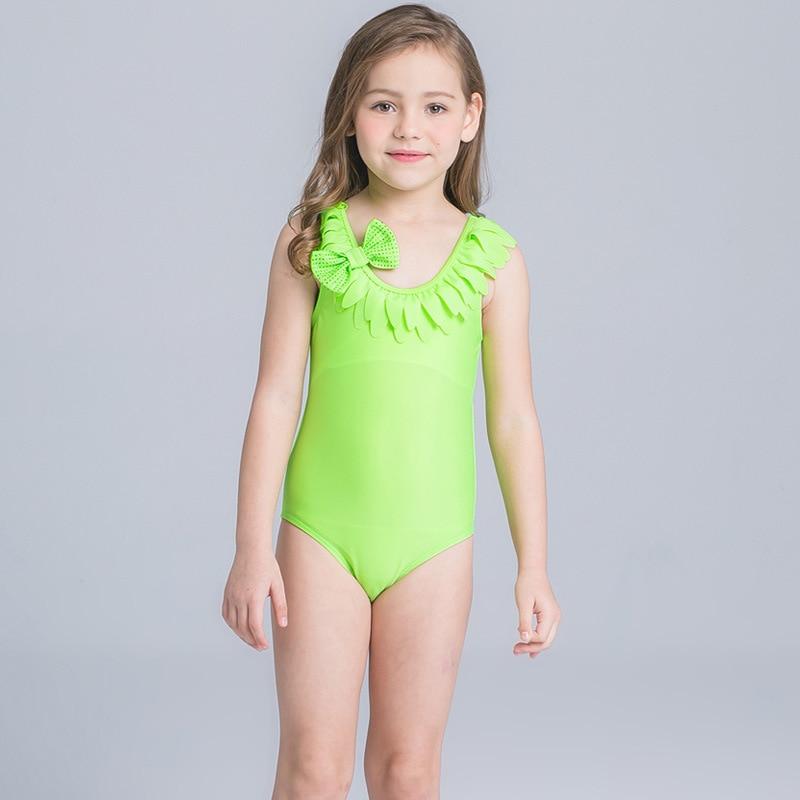 ragazze costume da bagno per bambini costumi da bagno bambini costumi da bagno con il vestito