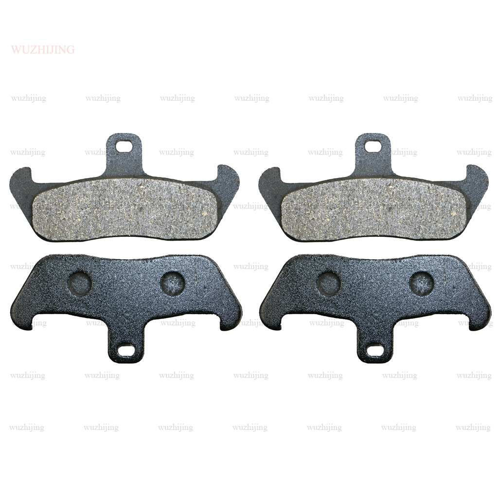 Rotor Brake Pads Set fit for CAGIVA Elefant 750 (89) All (87-89)