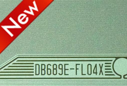 DB689E-FL04X New TAB IC Module sinix 689