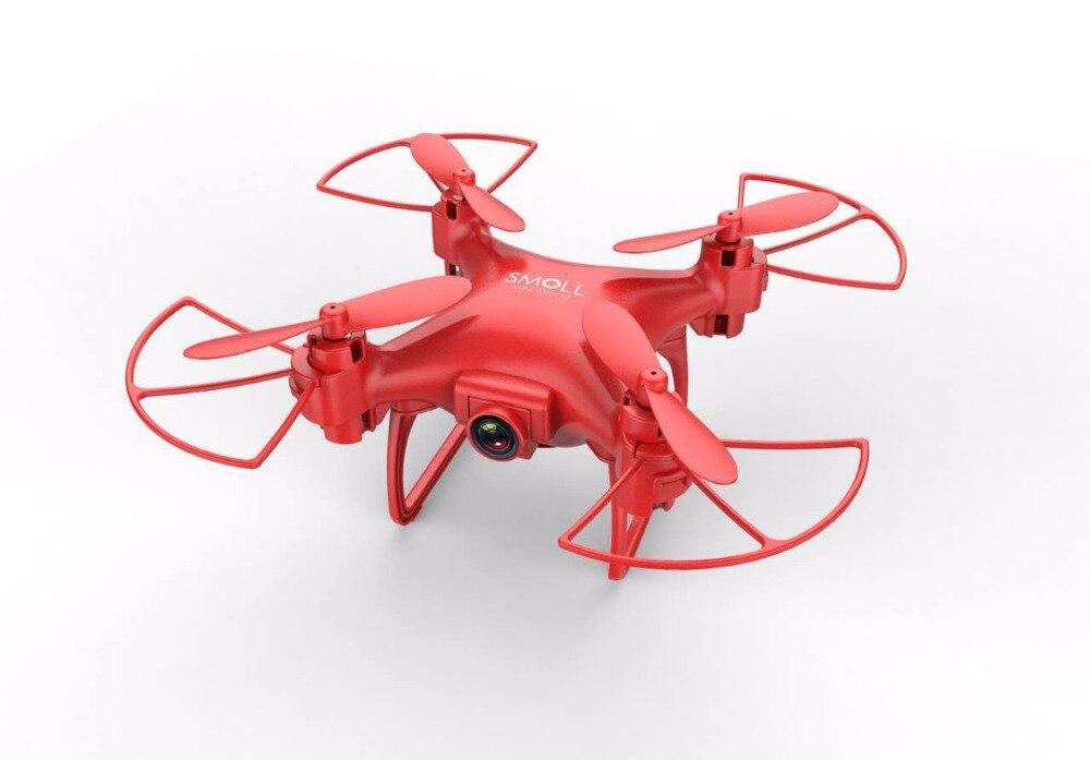 S13hw Mini X5 X5C X5HW Drone Avec Caméra RC Drones Maintien D'altitude RC Quadcopter WiFi FPV Poche Drone VS CX10W