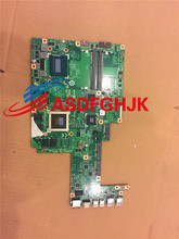 original LAPTOP MOTHERBOARD FOR MSI MS-17711 MS-1771 Stock 100%  Work Perfect