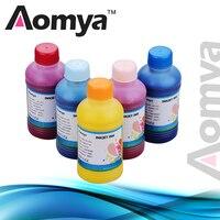 5C 250mL Pigment Ink For Canon IPF510 IPF610 IPF710 IPF605 IPF720 IPF500 IPF700 IPF600 IPF655