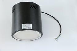 Super power LED duży downlight 100 W wysokiej oświetlenie sufitowe 9000-9500lm z procy i instalacja do montażu powierzchniowego