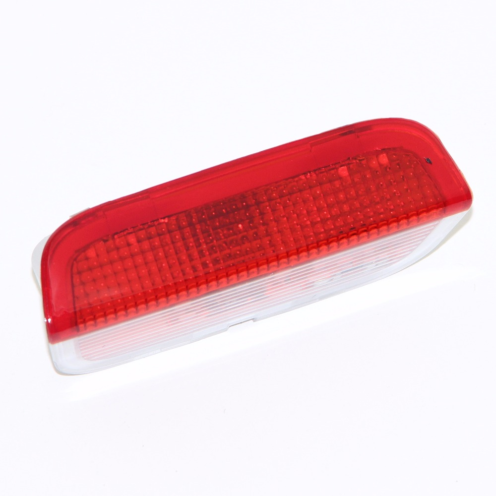 1Pcs  OEM Interior Light Door Warning Light For VW Golf 5 6 Jetta MK5 MK6 CC Tiguan Passat B6 3AD 947 411 3AD947411 oem interior light door warning light for golf 5 6 jetta mk5 mk6 cc tiguan passat b6 3ad 947 411 3ad947411
