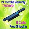 JIGU [Специальная Цена] Новый аккумулятор Для ноутбука Acer AS10D31 AS10D41 AS10D51 AS10D61 AS10D71 AS10G3E AS10D73 AS10D75, Бесплатная доставка