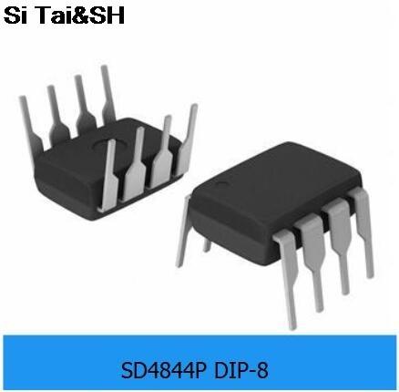 Si  Tai&SH    SD4844P  integrated circuit