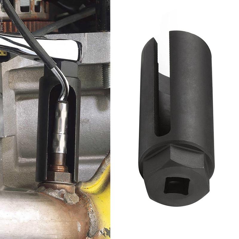 1pc 22mm 7/8'' Oxygen Sensor Socket 3/8