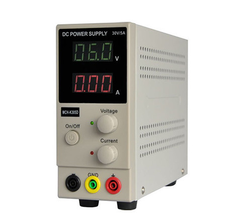 New Design MCH-K305D Mini Switching Regulated Adjustable DC Power Supply SMPS Single Channel 30V 5A Variable MCH K305D 220v 30v5a mini switching regulated adjustable dc power supply smps single channel 30v 5a variable mch k305d
