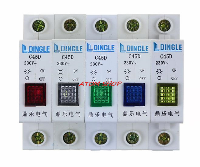 Circuit Breakers For Led Lights - Enthusiast Wiring Diagrams •