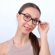 Kirka Acetate Eyewear Prescription Glasses Optical Clear Eyeglass Woman Computer Frame Vintage Spectacle Frames For Lady