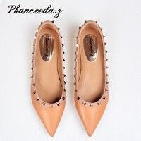 New 2017 Women Shoes Women Huarache Ballet For Women S Flat Shoes Alpargatas Loafers Casual Shoes