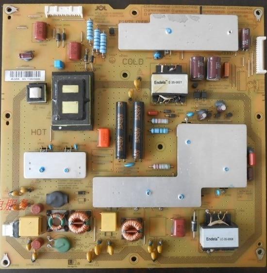 LCD-46NX430A LX430A power panel RUNTKA828WJQZ JSL4115-003 is used 46 ksz s100 sl2lv0 1 46 s100 sr4lv0 2 lcd panel pcb parts a pair