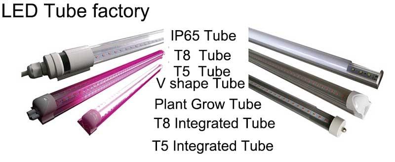 0320 Plant grow T8 LED Tube lamps lights lightings 044