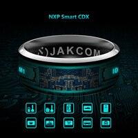 2016 New Smart Rings Wear Jakcom R3 NFC Magic For Iphone Samsung HTC Sony LG IOS