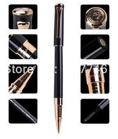 Picasso 988 Pimio Quality roller ball pen Office Lady Supply Pen Red Color For Lady Female Pen Original Box Black Optional