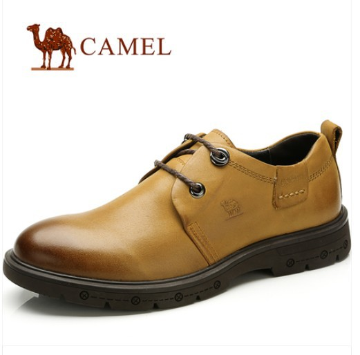 New arrival Original Man Camel daily leather shoes,casual shoes men genuine  leather, cowhide shoes men,outdoor shoes,TM 02709-in Men's Casual Shoes  from ...