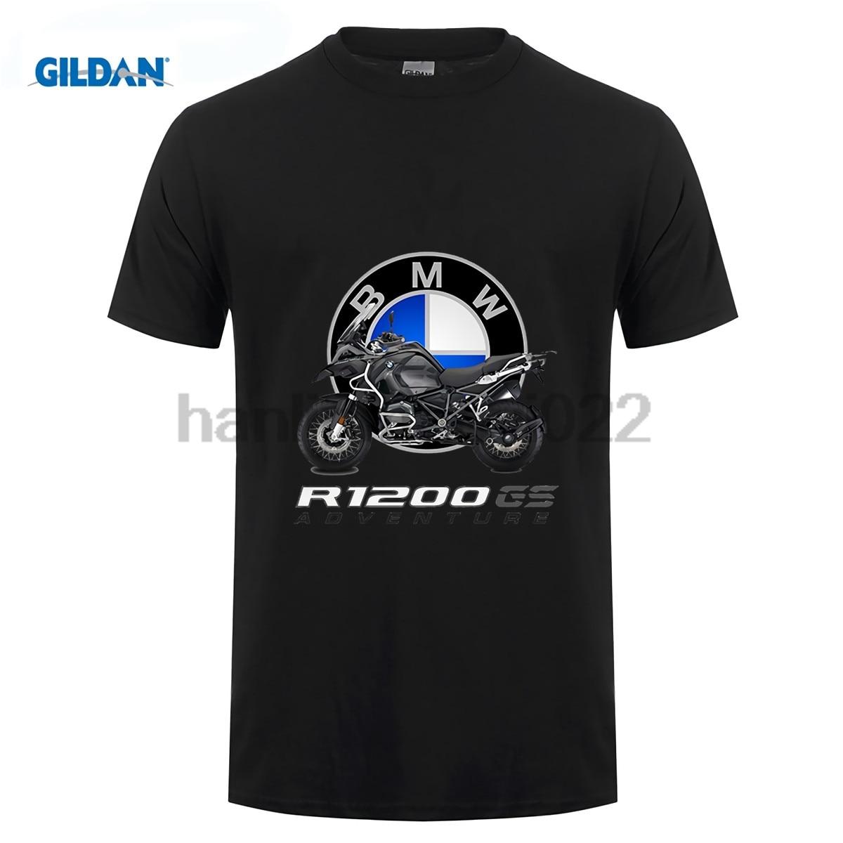 Возьмите футболку R1200 GS Приключения тройной черный
