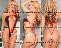 Red edge Bikini* 1841 *LADIES G string T back Teddy Bikini Boxer Triangle Pajamas Skirt Suit Middle trousers Free Shipping