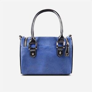 Image 2 - Mysterious Dr. handbag Doctor Who Bag TARDIS Mini Satchel and Metal Charm Keychain Shoulder bag Lady Messenger bag