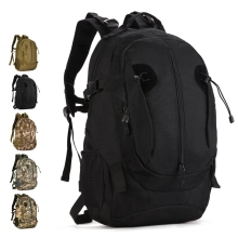 High Quality 40L outdoor Hunting Backpack Bag Tactical Military Backpack Rucksack For Explorer Camping Hunting Backpack Bags