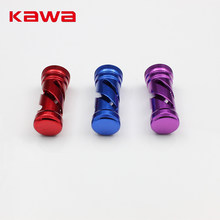 Kawa New Fishing Gear Fishing Reel for Spinning wheel Type, Fishing Reel Stand Accessory Suit for Shimano and Daiwa Reels(China)
