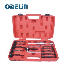 16 unid teniendo extractor extractor set ciegos inner bearing set removal