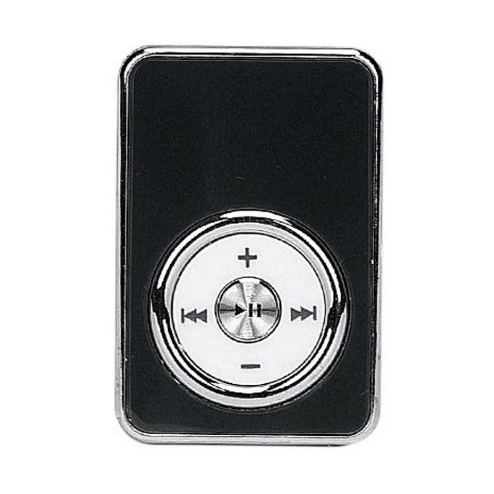 USB Slim Mini MP3 Player Support 32GB Micro SD TF Card Reader Electronica Musica Media Players Caixa De Som High Quality