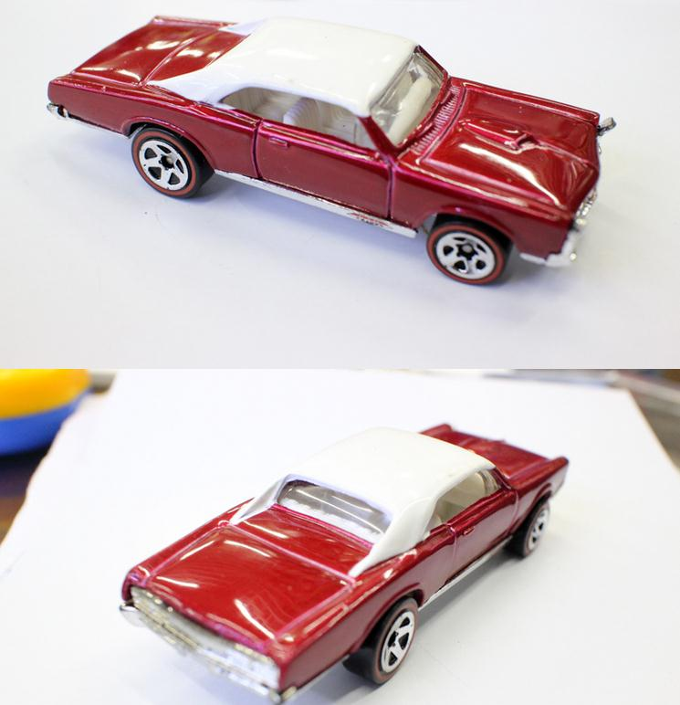 1:64 Alloy Car Model Toys,high Simulation Pontiac Muscle Car,diecast Metal Car,static Collection Toy Vehicles,free Shipping