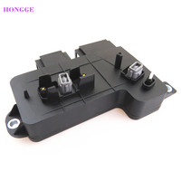 HONGGE Front Left Car Seat Inclination Adjustment Switch For VW Golf Jetta MK5 MK6 Passat B6 Octavia A4 A6 Seat Exeo 8E0959747A