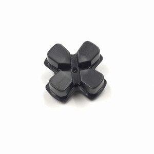Image 4 - Bouton de déclenchement ABXY L1 R1 L2 R2 de haute qualité avec remplacement de capuchon de manette analogique pour Playstation 4 pour contrôleur PS4 JDM 011