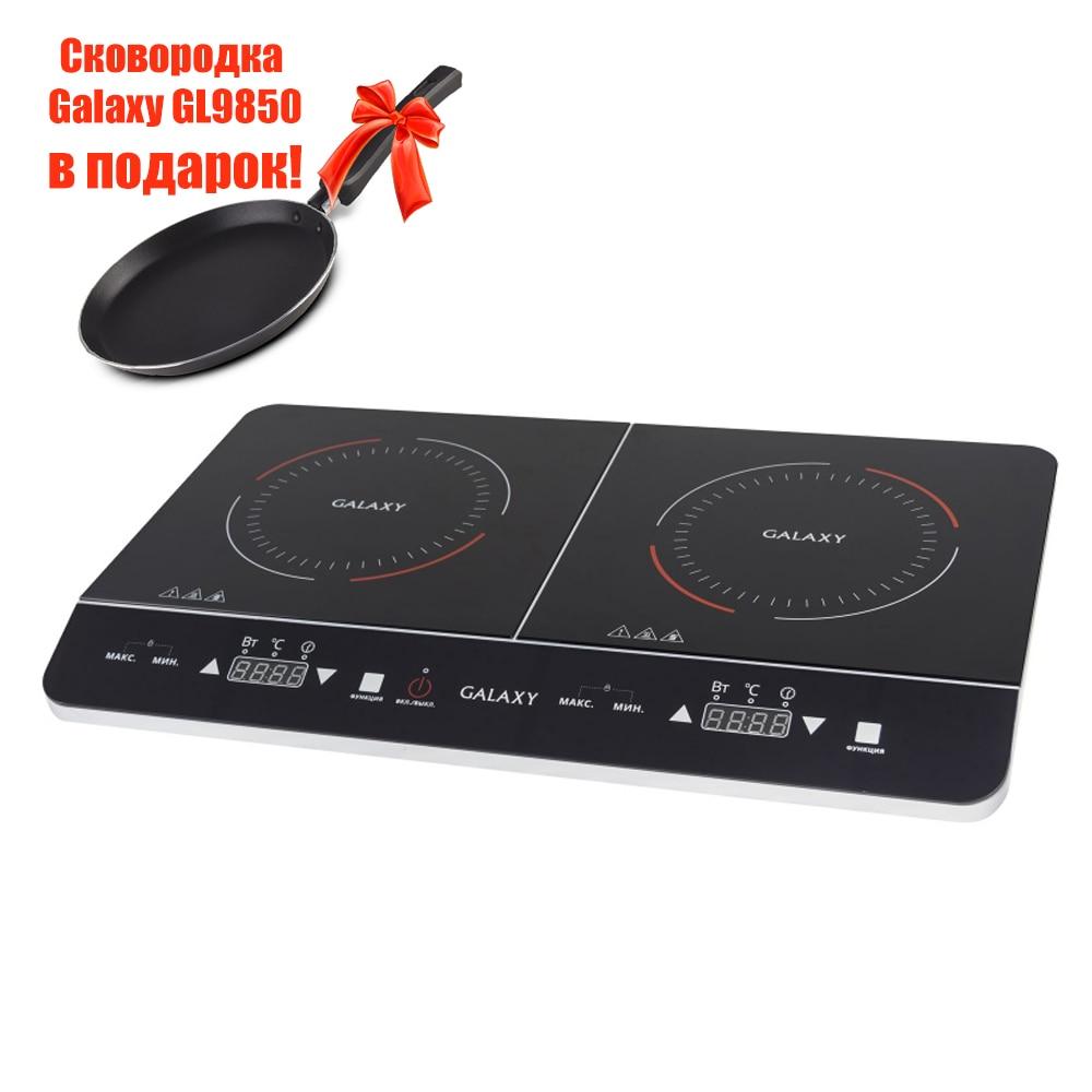 Electric stove Galaxy GL 3055 fire maple fms 100t titanium gas stove split type stove 199g 2450w picnic cookware w bag