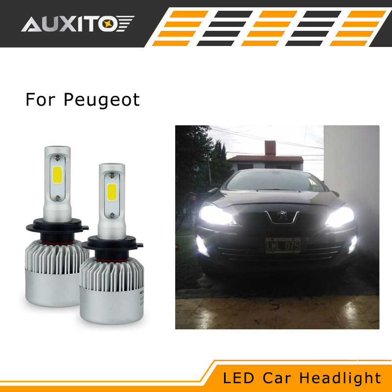 compare prices on headlight bulb for peugeot 307- online shopping