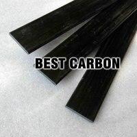 3mm x 30mm x 1000mm Carbon Fiber Strip