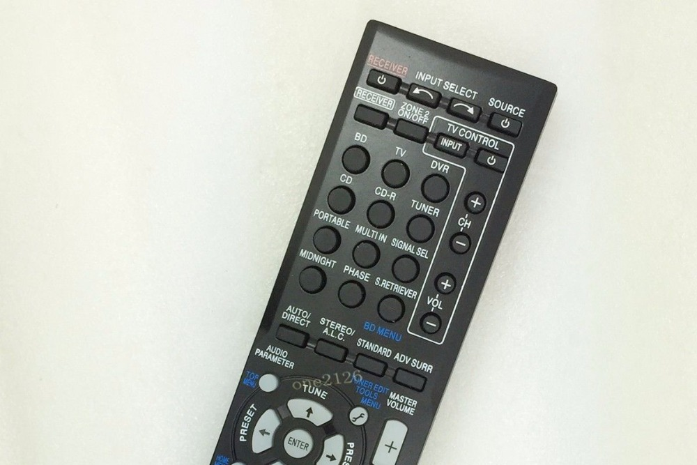 Remote For Pioneer VSX-1018AH-K VSX-21TXH VSX-9130TXH-K AV Receiver #T312 YS