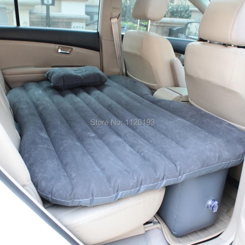 Pick Up Truck Bed Foam Mattress