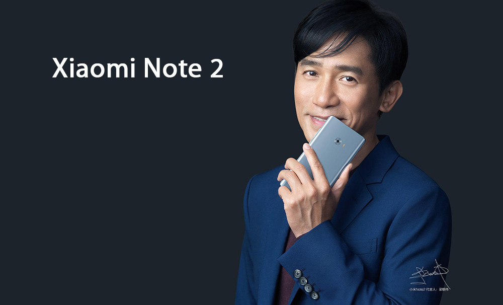 Original Xiaomi Mi Note 2 Mobile Phone Dual 3D Curved Glass Snapdragon 821 4GB RAM 64GB ROM 5.7 Flexible Display 22