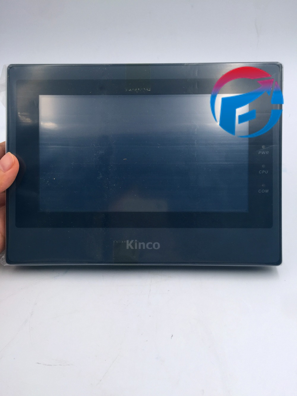 HMI MT4414TE Kinco eView 7 USB host Ethernet with Free programming Cable & Software