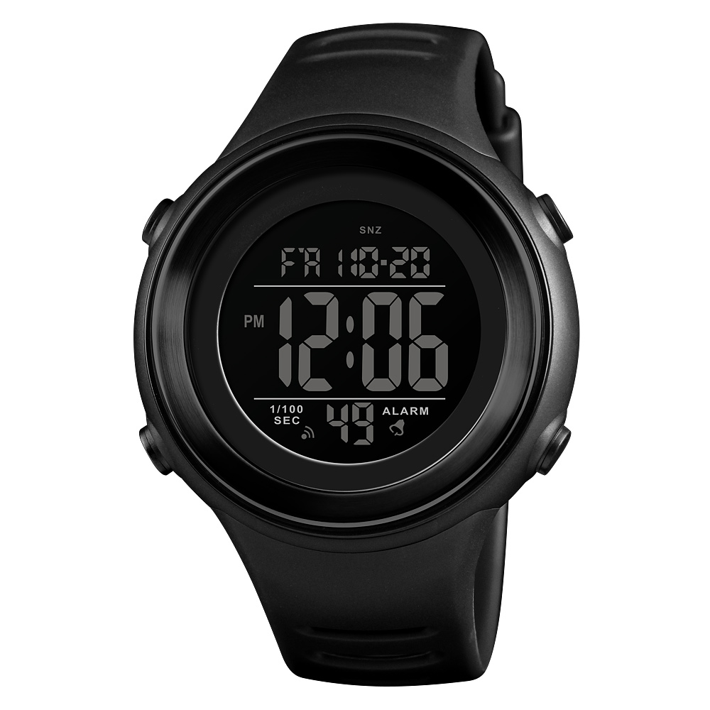 <font><b>SKMEI</b></font> Sports Military Watches Men Waterproof LED Digital Sport Watch Man Fashion Mens Watches Top Brand Luxury Relogio Masculino image
