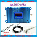 Best Price !!! Mini W-CDMA 2100 MHz 2100MHz 3G Repeater Mobile Phone 3G Signal Booster WCDMA Signal Repeater Amplifier Full Set