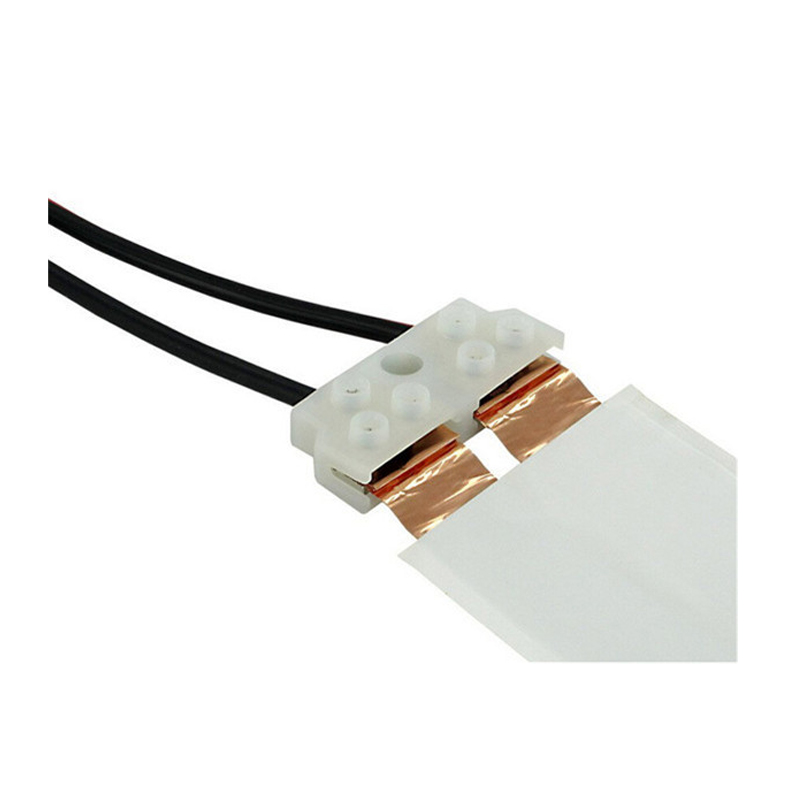 2017 Wire Terminal Block Connector Adaptor Connector for Flat ...