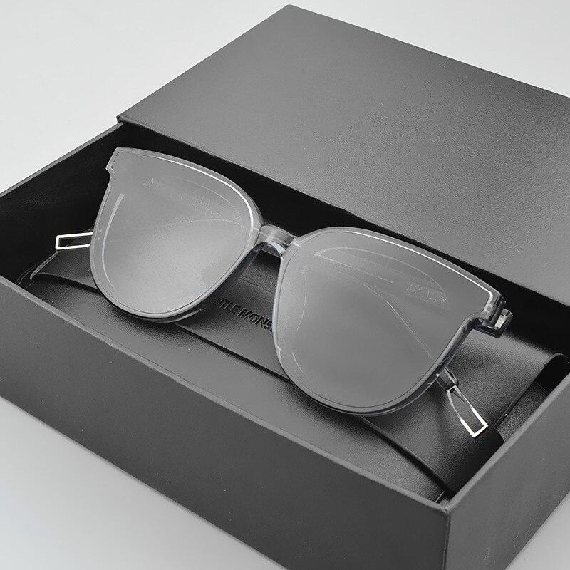 Delicato di Lusso Del Progettista di Marca V occhiali da sole Donne Degli Uomini di Dell