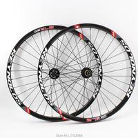 Новые 26/27. 5/29er inch свет довод обод горный велосипед 3 К UD 12 К полный углеродного волокна велосипед дисковый тормоз колесная MTB бесплатная доста