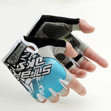 Exercise Training Gym Glove Fitness WeightLifting Wolf Gloves for Men and Women Custom Fitness Gym Body Building Training Sports